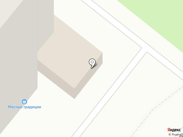 Гарантия на карте Рязани
