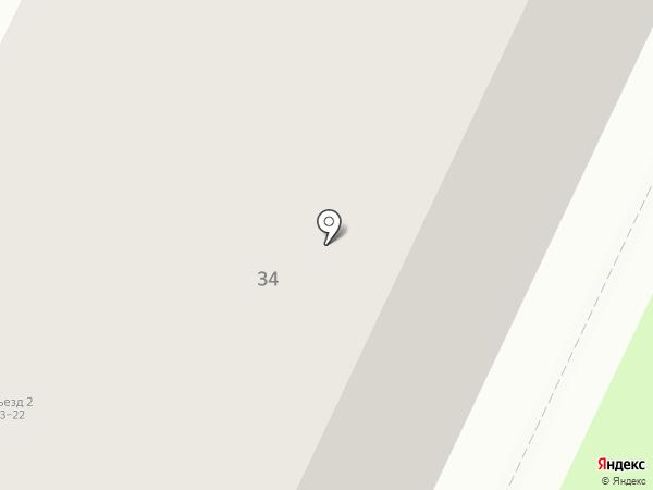 Сеть магазинов медтехники для дома на карте Северодвинска
