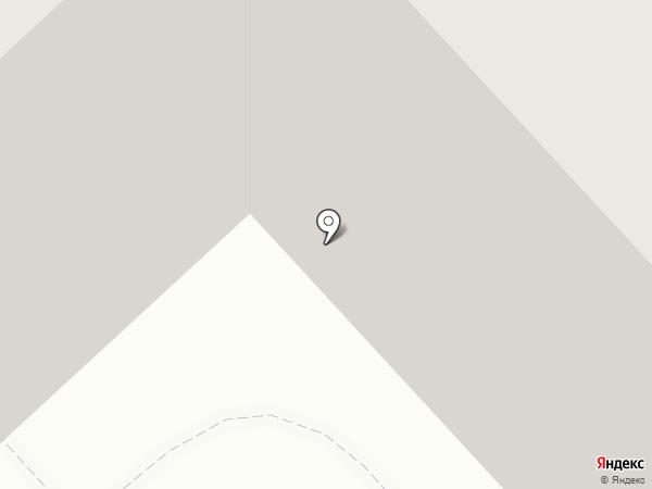 ВологдаСтройЗаказчик на карте Вологды