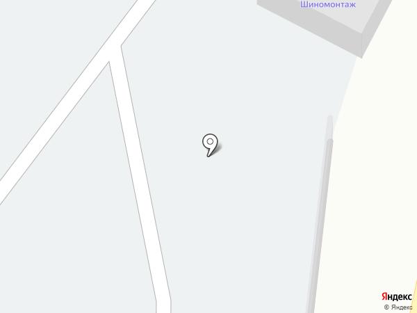 Кин Кан на карте Рязани