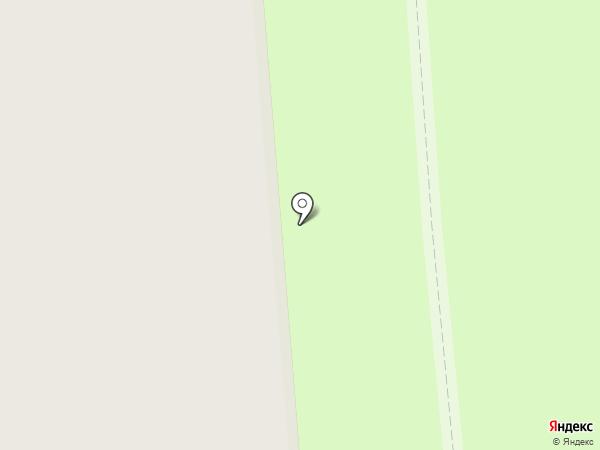 Почтовое отделение №26 на карте Вологды
