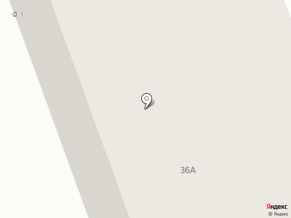 Relax-Тур на карте Северодвинска