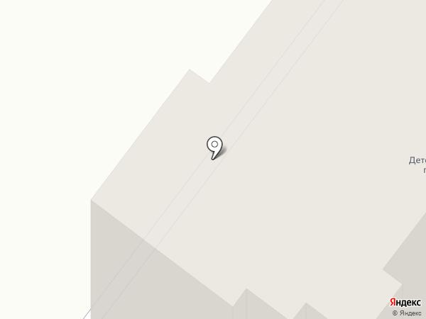 Мебелистика на карте Рязани