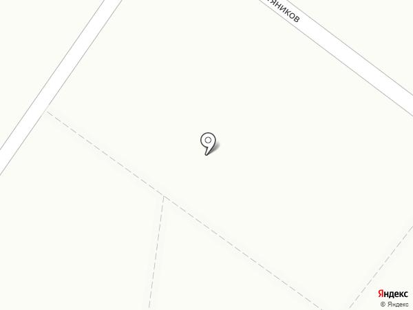 Мастерская по ремонту обуви и изготовлению ключей на карте Ярославля
