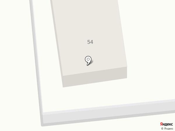 Пятое колесо на карте Вологды