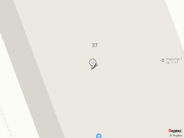 TELE2 на карте Северодвинска