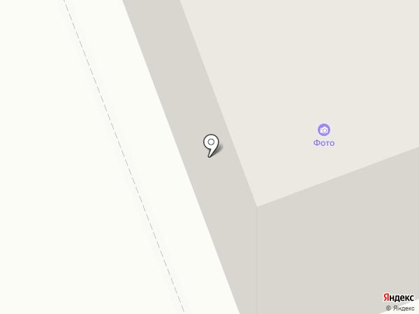 Фотоателье на карте Северодвинска