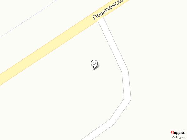 Ритуал-Спецслужба, МУП на карте Вологды