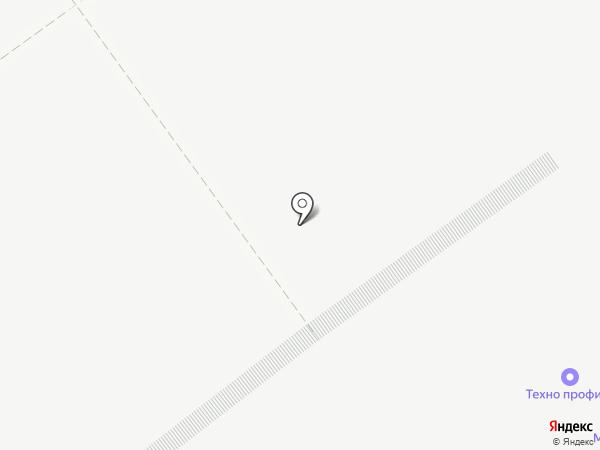 Строительный крепеж на карте Аксая