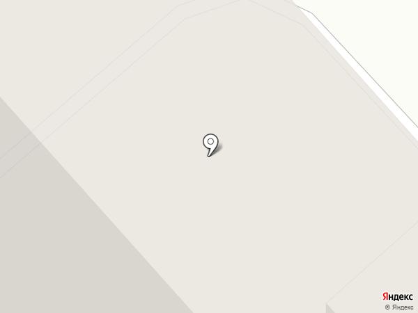 Гермес на карте Вологды