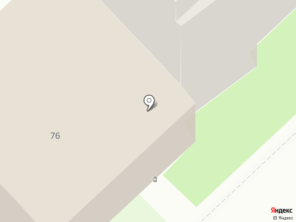 Стройтранссервис, ЗАО на карте Вологды
