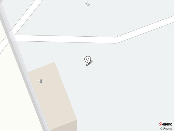 Беломорье, ПК на карте Северодвинска
