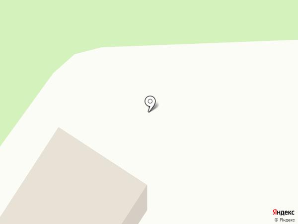 Стиль на карте Ярославля