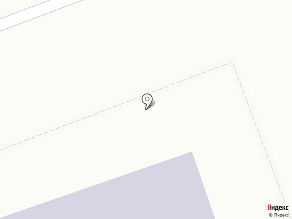 Ремейк на карте Северодвинска