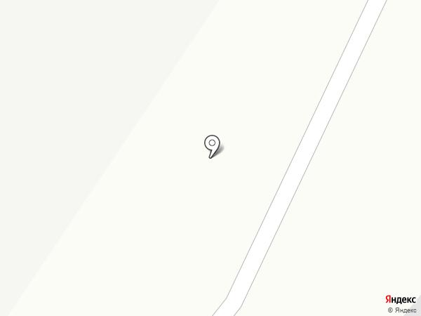 Торнау на карте Сочи