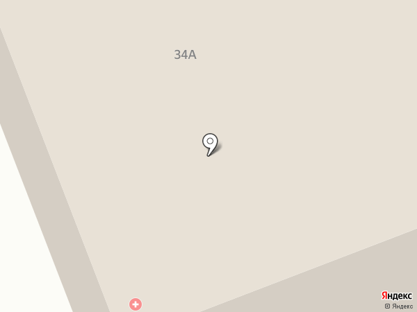 Ваш врач на карте Северодвинска
