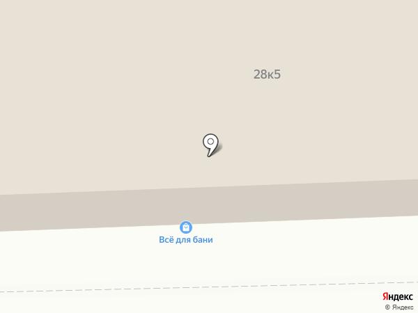Вологодская коммерческая компания на карте Вологды