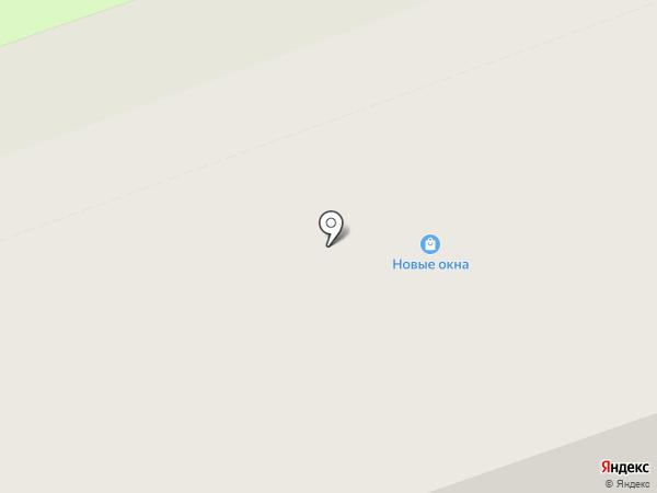 CAPRICE на карте Северодвинска