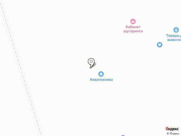 Северодвинский городской клуб собаководства на карте Северодвинска