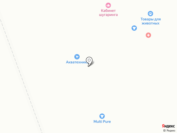Северная промышленная компания на карте Северодвинска