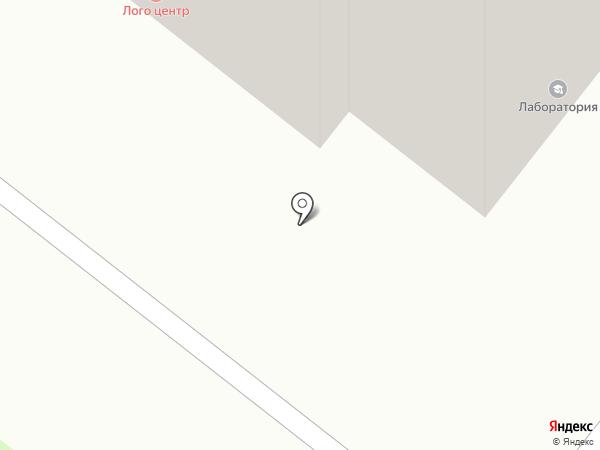 Вояж на карте Рязани