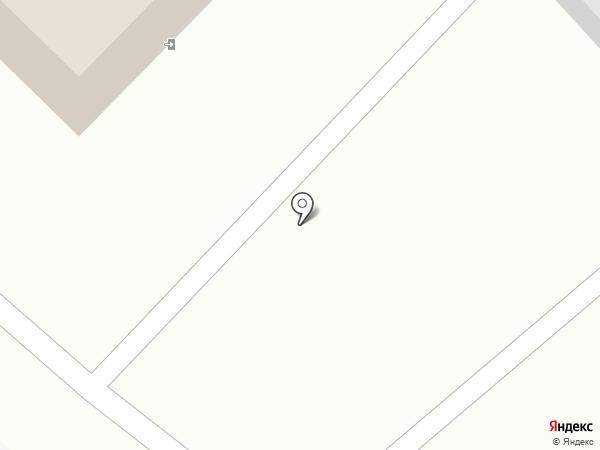 ЭкоСтандарт Дон на карте Аксая
