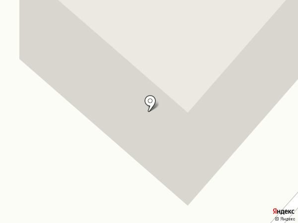 Комсомольский на карте Ярославля