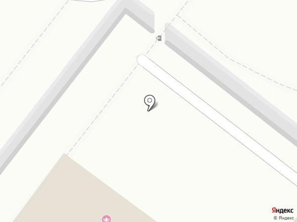 Точка Света на карте Ярославля