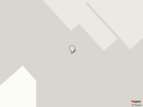 Терри на карте Вологды