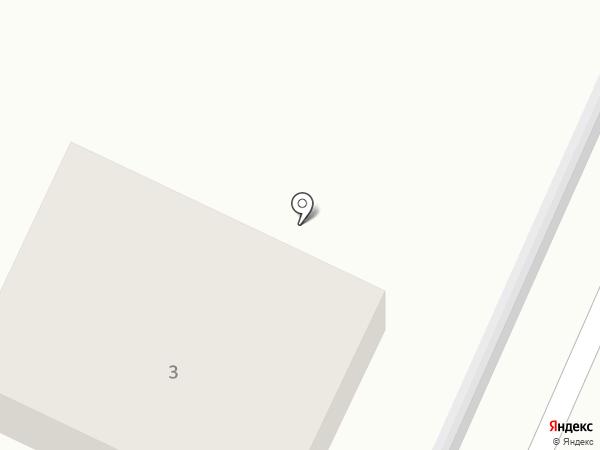 ЭЛИТСТИЛЬ на карте Вологды