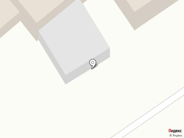 КРЕАtiff на карте Аксая