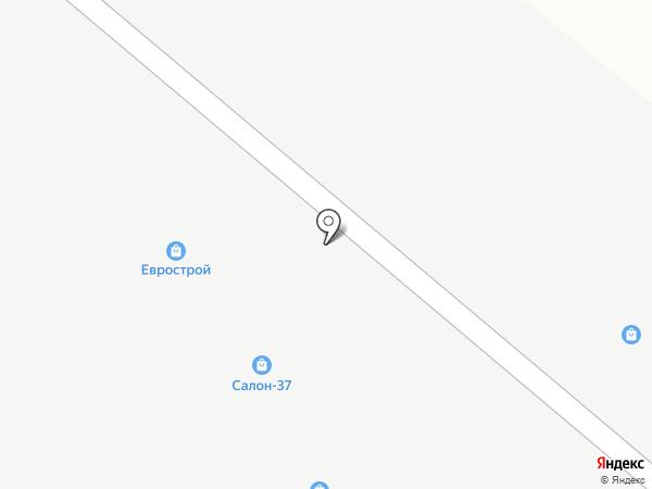 Магазин алюминиевых потолков на карте Аксая