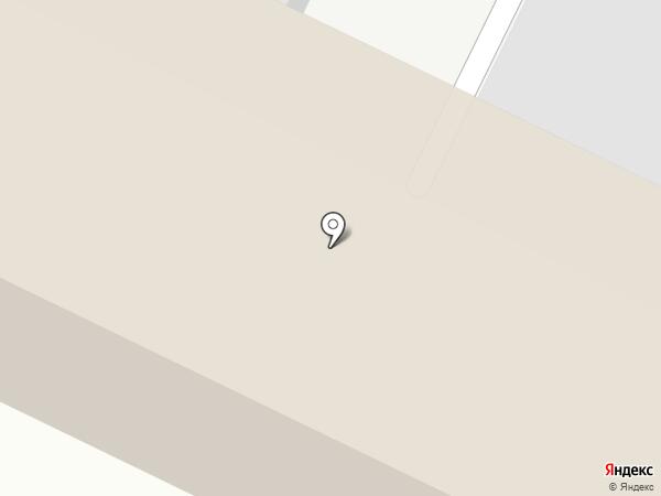 Уютный Дом на карте Ярославля