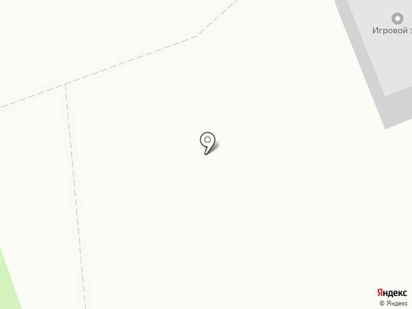 Сладкоежка на карте Северодвинска