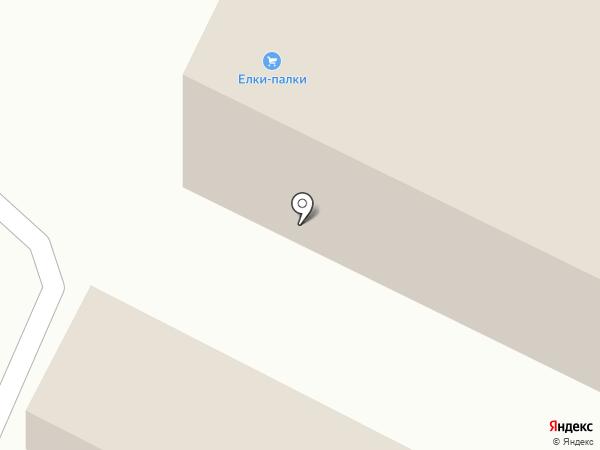 Триколор ТВ на карте Ярославля