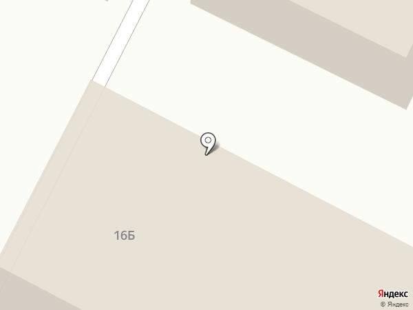 АДК на карте Ярославля