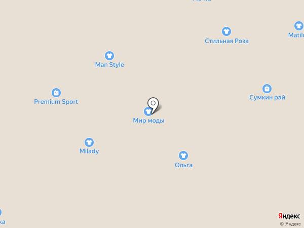 Game zone на карте Ярославля