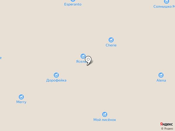 Marca Marco на карте Ярославля