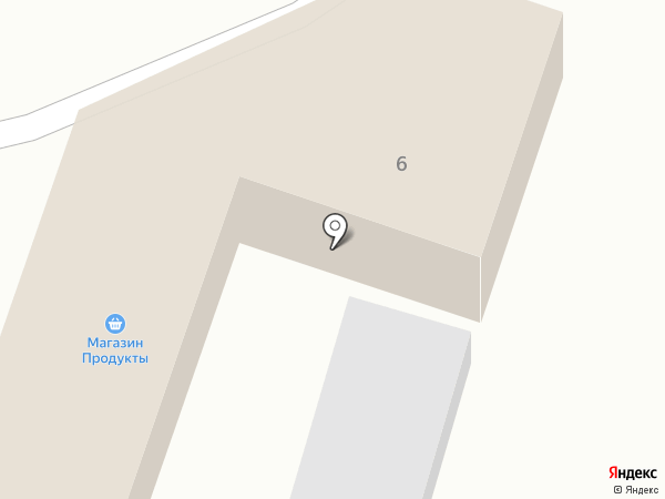 Строй Маркет Плюс на карте Аксая