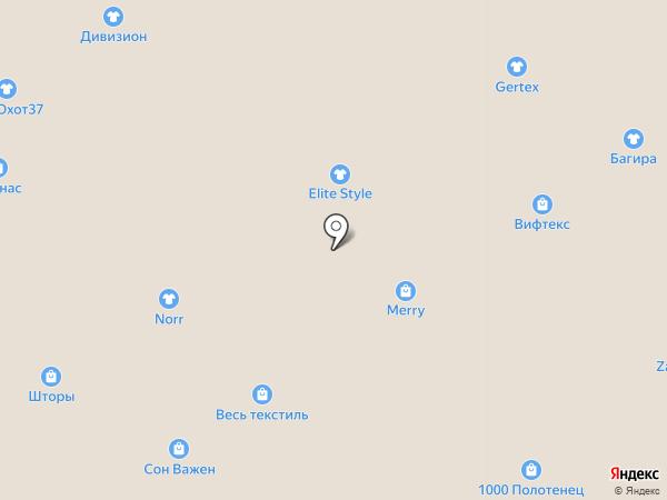 Дарья на карте Ярославля