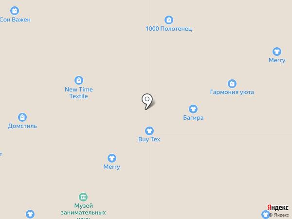 Violetta на карте Ярославля