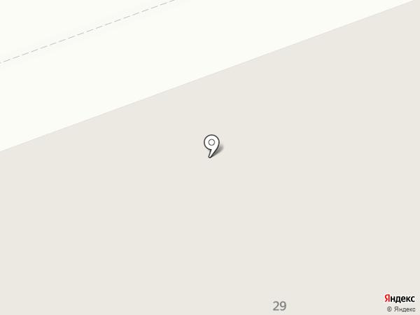Строй Центр на карте Северодвинска