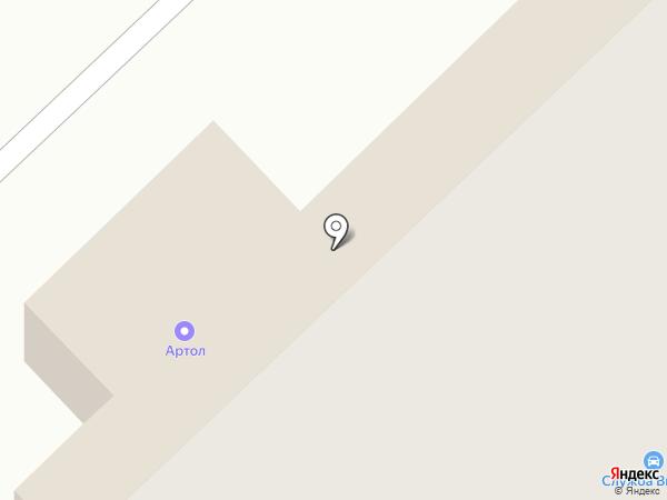 Мир автотюнинга на карте Вологды