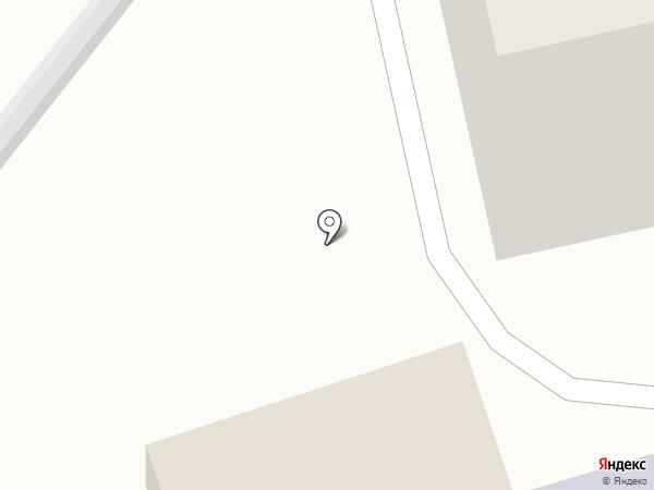 БАСТИОН-КАНСК на карте Ярославля