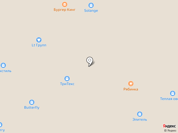 А.Э.М на карте Ярославля