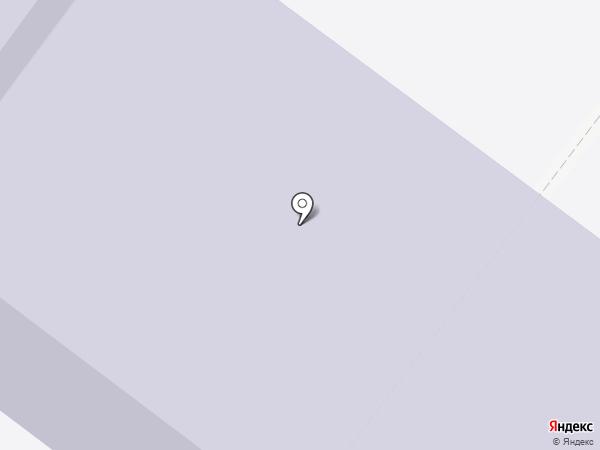 Гарантия Знаний на карте Ярославля