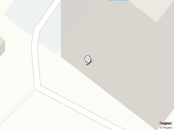 Магазин эротической культуры на карте Ярославля