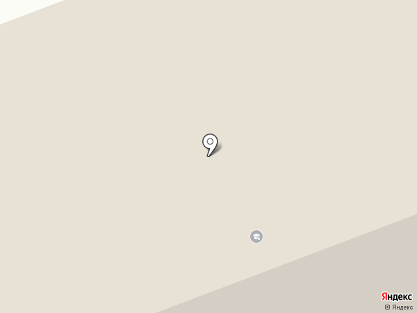 Северный клуб исторического фехтования на карте Северодвинска