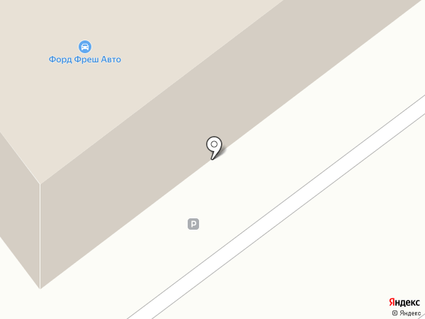 Банкомат, КБ Центр-инвест, ПАО на карте Аксая