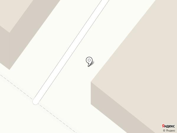 Ярдорслужба, ГКУ на карте Ярославля